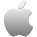 mac apple logo