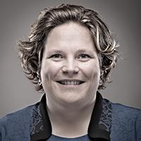 Christel van den Reek