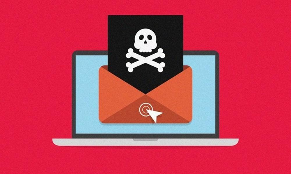 Over Spam En Ransomware